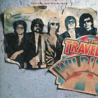 The Traveling Wilburys - Volume 1 - 180gram Vinyl LP *NEW & SEALED*