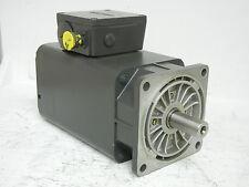 Siemens Cincinnati Milacron 1ft5072 0ac71 9 Z Used Servo Motor 1ft50720ac719z