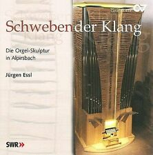 SCHWEBENDER KLANG NEW CD