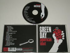 Green Day /American Idiot (Reprise 9362-48777-2) CD