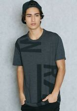 G-STAR RAW FUIX Basic T-Shirt in Black, Size XXL, BNWT $55