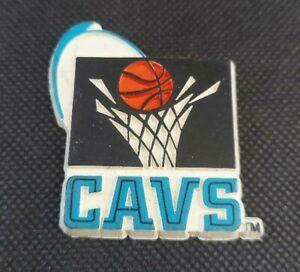 NBA Cleveland Cavaliers CAVS Rubber Fridge Magnet Great American Prod. OOP