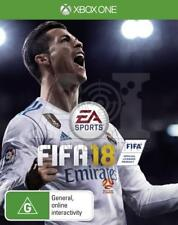 FIFA 18 Xbox One Game EA Brand New In Stock