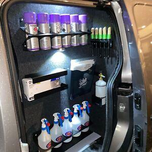 mobile Valeting Van / business