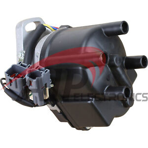 New Ignition Distributor For 1990-1993 Toyota & Geo 19020-15140 19020-16140