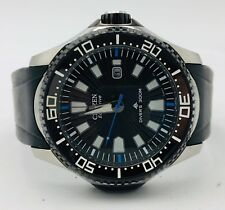 Citizen Eco Drive BN0085-01E Mens Divers Promaster Stainless Date 50mm Watch