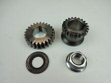 2008-2011 Kawasaki KLX140 KLX 140 KLX140L 140L Primary And Oil Pump Gear Crank