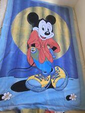 Housse de couette Disney Mickey 100% Coton