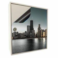 Stromkasten Magnet Bild Deko Stromverteiler Sicherungskasten Motiv 07 City