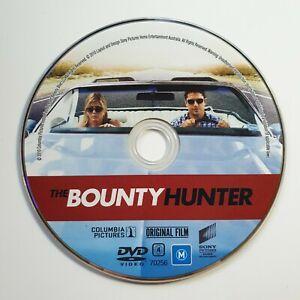 The Bounty Hunter | DVD | Gerard Butler, Jennifer Aniston | *Unoriginal Case*