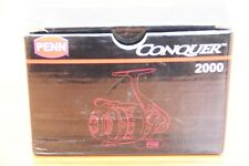 PENN CONQUER 2000 SPINNING REEL