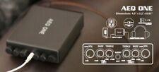 Ham Radio Headphone Amp 2-Channel Stereo EQ EACH Channel w L+R Volume Controls