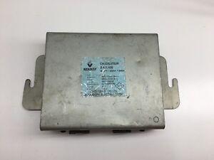 RENAULT TWINGO Unit power steering 991-06202 8200090112