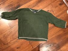 Gap Green Long Sleeve Shirt in Boys Size 4