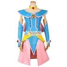 Yu-Gi-Oh! Game King Dark Magician Girl Uniform COS Clothing Cosplay Costume