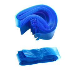 225 Pack Durable Plastic Tattoo Clip Cord Needle Sleeves Covers Tattoo Supplies