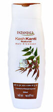 Patanjali Ayurvedic Kesh Kanti Natural Hair Cleanser  - 200 ml