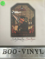 "Badly Drawn Boy Born Again 7"" Black Vinyl Mint Twisted Nerve Records NR MINT CON"