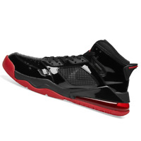 NIKE MENS Shoes Air Jordan Mars 270 - Black, Anthracite & Gym Red - CD7070-006