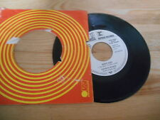 """7"""" Pop George Baker - Holy Day / Strasse ins Glück Promo REPRISE disc only"""