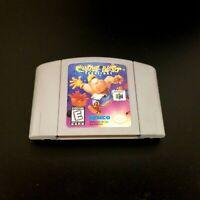 Charlie Blasts Territory (Nintendo 64, 1999) Cartridge Only - Authentic Original
