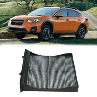 Car Cabin Air Filter for Subaru XV Crosstrek WRX Impreza Forester 72880-FG T9W5