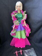 Vintage Mattel SUPERSTAR Barbie RARE Fashion #2482 BRIGHT & BEDAZZLED Complete!