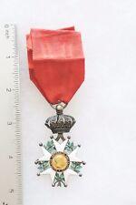 France Legion D'Honeur Knight 1st Empire, 3rd Type