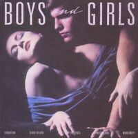 Bryan Ferry - Boys And Girls NEW CD