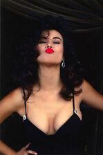 Eugene Pinkowski 8x10 Color Photo of Beautiful Actress Jennifer Tilly, Signed