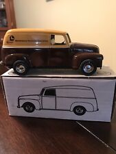 Ertl Maintenance Hardware Specialists Delivery Truck Bank New