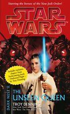 Star Wars: The Unseen Queen (Dark Nest II),Troy Denning