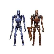 Robocop Vs Terminator Endo-Squelette Assault Action Figure 2-Pack