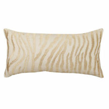 Cotton Blend Animal Print Decorative Cushions & Pillows