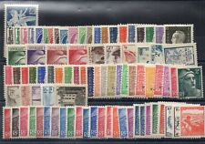 FRANCE: ANNEE COMPLETE 1945 DE 85 TIMBRES NEUF** N°669/747 Cote: 83€