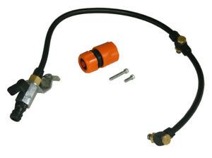 Trennschneider Kühlung passend für Stihl TS08 TS 350 360 Wasseranschluss TS360