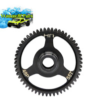 HRASTRF455 Hot Racing for Traxxas 4Tec2 4-TEC 2.0 Steel Spur Gear 55T 48P