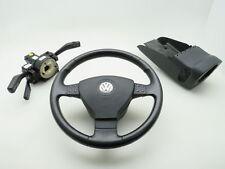 Original Multifunktionslenkrad mit Airbag Lenkstockschalter Kabel VW Passat 3C