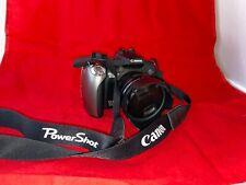 Canon PowerShot SX20 IS 12.1MP Digital Camera