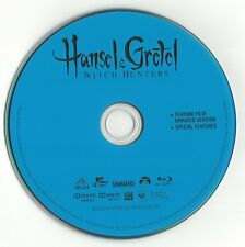 Hansel & Gretel: Witch Hunters (Blu-ray disc) Jeremy Renner, Gemma Arterton
