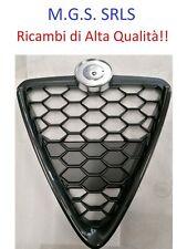Griglia Scudo Anteriore ALFA ROMEO GIULIETTA Nido d'ape B-TECH (2010/2013/2016)