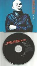 HAMELL ON TRIAL Mr. Fear  ULTRA RARE 1997 USA PROMO Radio DJ CD single MINT