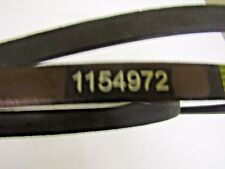 "REPLACEMENT ARAMID OEM SPEC BELT  EXMARK TORO 115-4972 133-1168 TITAN 60"" DECK"