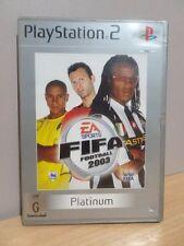 Fifa Football 2003...PS2 Game...FREE POST AU