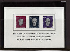 DDR Mi.Nr.Block 15 ** Postfrisch---------Buchenwald---------ca.75 M€---------464