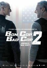 259153 Bon Cop Bad Cop 2 Movie GLOSSY PRINT POSTER US