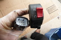 Kill start switch Ducati multistrada 1000 ds1000 03