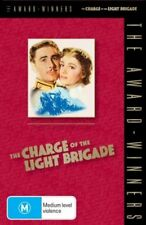 The Charge Of The Light Brigade (DVD, 2008)