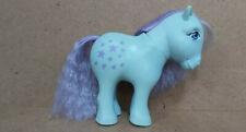 MEXICAN Blue Belle Auriken G1 MLP My little pony