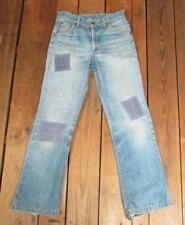 Ropa y complementos vintage original color principal azul 1970s